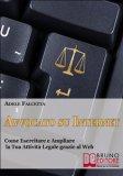 eBook - Avvocato su Internet