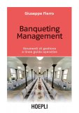 eBook - Banqueting Management - EPUB