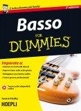 eBook - Basso For Dummies - EPUB