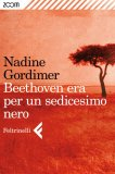 eBook - Beethoven era per un sedicesimo Nero