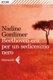 eBook - Beethoven era per un sedicesimo Nero