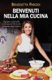 eBook - Benvenuti nella Mia Cucina