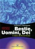 eBook - Bestie, Uomini, Dei - EPUB