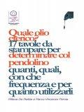 eBook - Bilanciare i Chakra - Quale Olio Eterico, Quale Essenza?