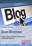 eBook - Blog Business