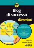 eBook - Blog di Successo for Dummies - EPUB