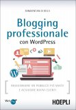 eBook - Blogging Professionale con WordPress - EPUB