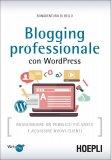 eBook - Blogging Professionale con WordPress - EPUB