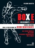 eBook - Boxe at Gleason's Gym