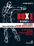 eBook - Boxe at Gleason's Gym