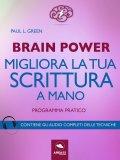 eBook - Brain Power - Migliora la Tua Scrittura a Mano