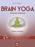eBook - Brain Yoga - Risveglia Kundalini