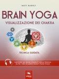 eBook - Brain Yoga - Visualizzazione dei Chakra