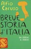 eBook - Breve Storia d'Italia