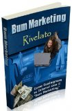 eBook - Bum Marketing Rivelato!
