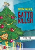 eBook - Buon Natale, Gatto Killer!