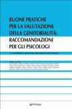 eBook - Buone Pratiche per la Valutazione della Genitorialità: Raccomandazioni per gli Psicologi
