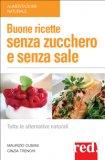 eBook - Buone Ricette Senza Zucchero e Senza Sale