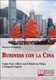 eBook - Business con la Cina
