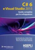 eBook - C# 6 e Visual Studio 2015 - EPUB