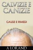 eBook - Calvizie e Canizie