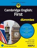 eBook - Cambridge English: First for Dummies - EPUB