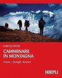 eBook - Camminare in Montagna