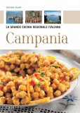 eBook - Campania - La Grande Cucina Regionale Italiana - PDF