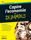 eBook - Capire l'Economia For Dummies - EPUB