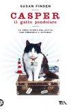 eBook - Casper il gatto pendolare