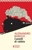 eBook - Castelli di Rabbia - EPUB
