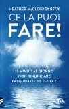 eBook - Ce la puoi fare! - EPUB