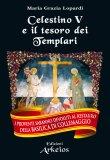 eBook - Celestino V e il Tesoro dei Templari