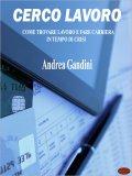 eBook - Cerco Lavoro