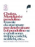 eBook - Chakra, Meridiani e Pendolino