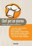 eBook - Chef Per Un Giorno - PDF
