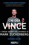 eBook - Chi Osa Vince - EPUB