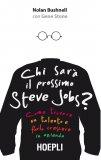 eBook - Chi sarà il prossimo Steve Jobs? - EPUB