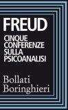 eBook - Cinque Conferenze sulla Psicoanalisi - EPUB