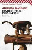 eBook - Cinque Storie Ferraresi