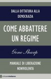 eBook - Come Abbattere un Regime