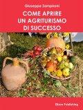 eBook - Come aprire un Agriturismo di Successo