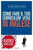 eBook - Come Fare il Tuo Curriculum Vitae in Inglese