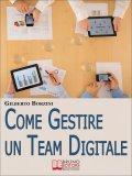 eBook - Come Gestire un Team Digitale
