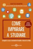 eBook - Come imparare a studiare