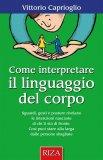 Ebook - Come Interpretare il Linguaggio del Corpo