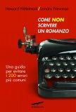 eBook - Come non Scrivere un Romanzo
