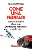 eBook - Come una Ferrari
