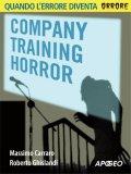 eBook - Company Training Horror - PDF