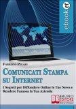 eBook - Comunicati stampa su internet